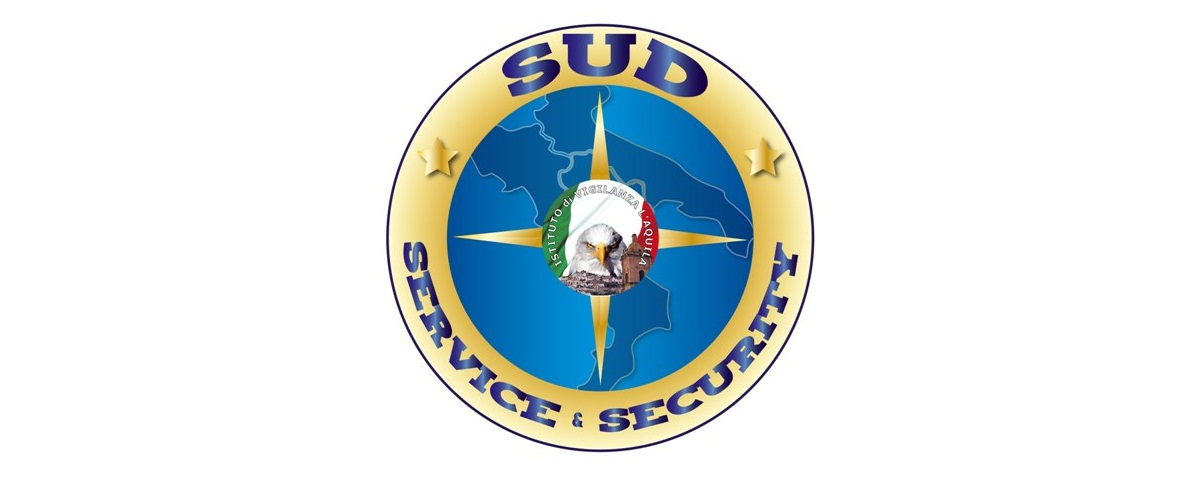 Logo SUD-SECURITY